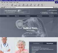 Pain Management - Riverside Orthopaedic and Sports Medicine Associates