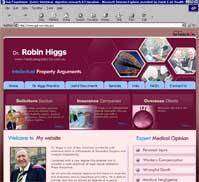 Dr. Robin Higgs