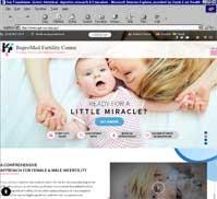 Repromed Fertility Center: Dr. Anil Pinto