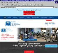 Edison-Metuchen Orthopaedic Group