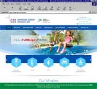 OSS - Orthopaedic Surgery Specialists Ltd