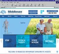 Middlesex Orthopedic Surgeons PC