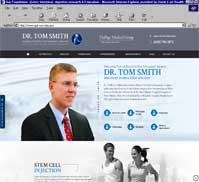 Dr Tom Smith