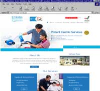 Emirates Rehabilitation & Homecare