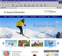St George Orthopaedics
