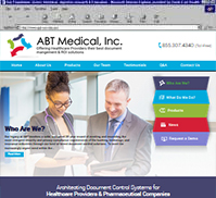 ABT Medical Inc