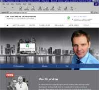 Dr. Andrew Jenkinson