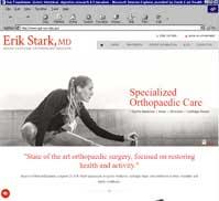 Erik Stark, MD
