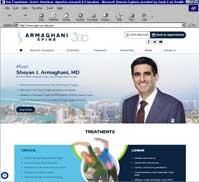Dr. Sheyan J. Armaghani
