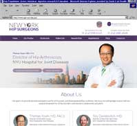 New York Hip Surgeons