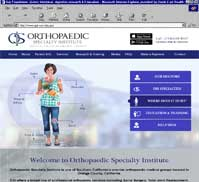 Orthopaedic Specialty Institute
