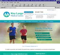 Key Largo Medical Centre