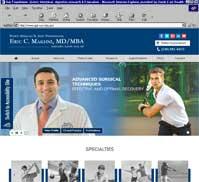 Eric C. Makhni, MD/ MBA