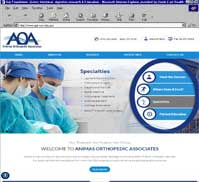 Animas Orthopedic Associates
