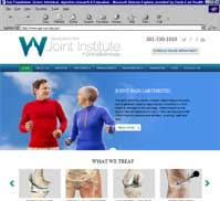 Washington Joint Institute At OrthoBethesda