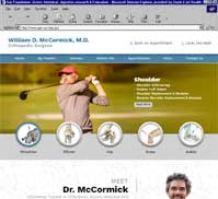 William D. McCormick, M.D.