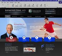 Raymond Thal, MD