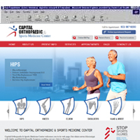 Capital Orthopaedic & Sports Medicine Center