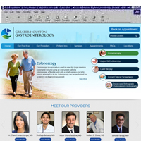Greater Houston Gastroenterology