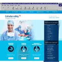 Cahaba Valley Surgical Group, PC