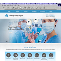 Strathpine Surgical
