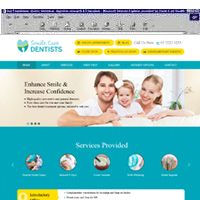 Smile Care Dentists