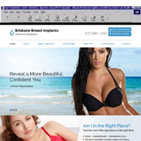 Brisbane Breast Implants