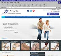 Atlanta Orthopaedic Institute