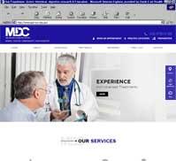 MDC - Melbourne Digestive Centre