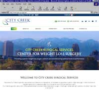 City Creek Surgical Services