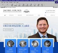 Jacob L. Cox, M.D.