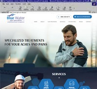Blue Water Pain Specialists