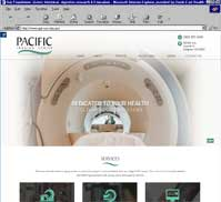 Pacific Imaging Center