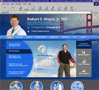 Robert E. Mayle, Jr. MD