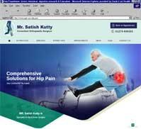 Mr. Satish Kutty
