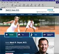 Mark R. Geyer, M.D.