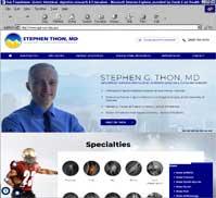Stephen Thon, MD