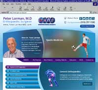 Peter Lorman MD