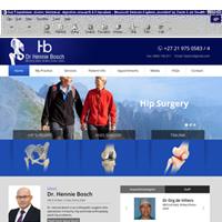 Dr Hennie Bosch