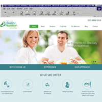 Melbourne Health & Nutrition Specialists