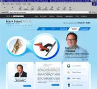 Mark Sobel MD