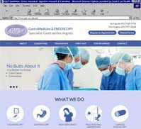 GME - GastroMedicine & Endoscopy