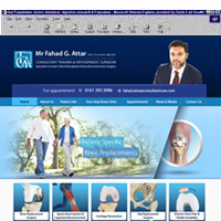Mr Fahad G. Attar