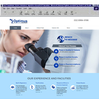 Optimus Clinical Research