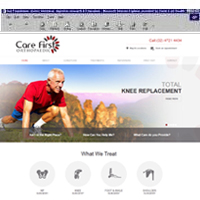 Care First Orthopaedic