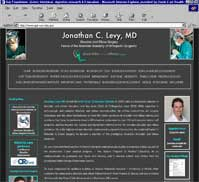 Jonathan C. Levy, MD