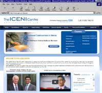 The ICENI Centre