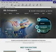 STL Orthopedics
