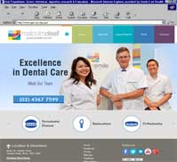 Malcolm Deall Studiosmile Dental