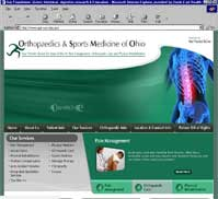 Orthopaedics & Sports Medicine of Ohio